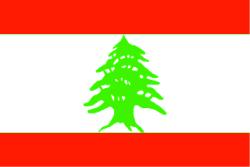 6 - Lebanon
