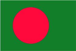 7 - Bangladesh