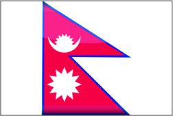 8 - Nepal