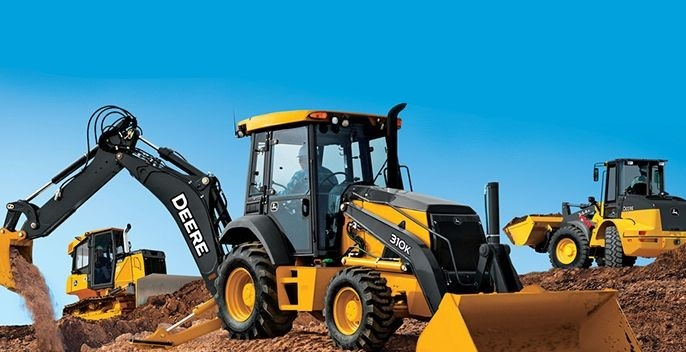 Drivers & Heavy Equipment Operators