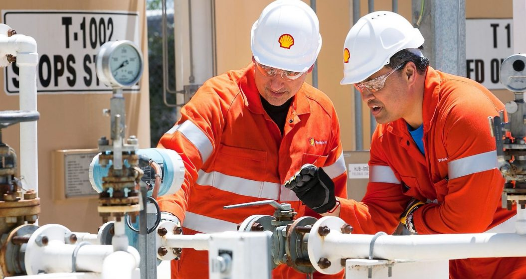 Industrial Operators